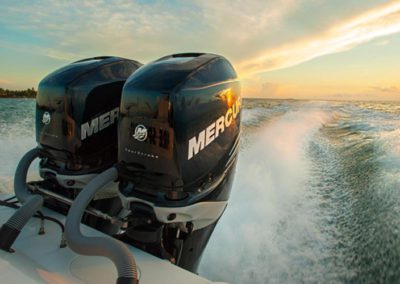 Leisure Marine, respected and trusted because We Care about Better Boating.