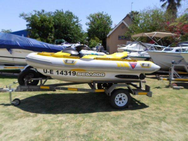 Sea-Doo-GTI-modified