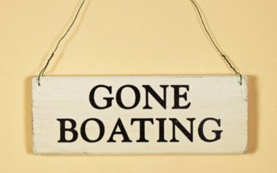 Gone-Boating