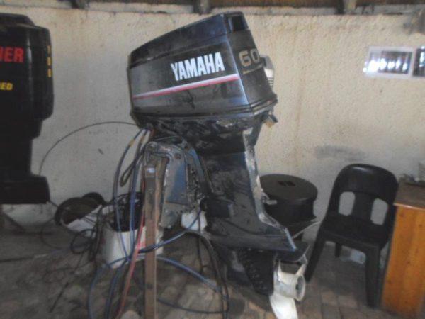 Yamaha-60FE