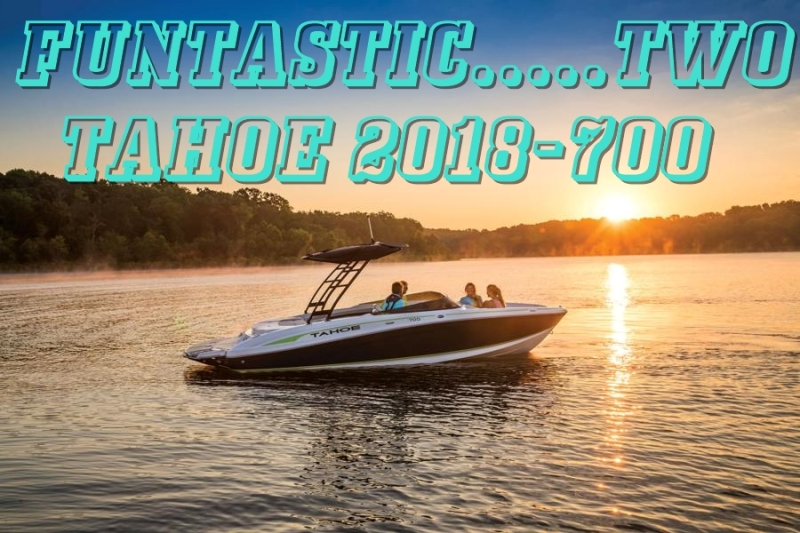 FUNTASTIC 2. TAHOE 2018-700